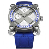 Romain Jerome watches MULBERRY