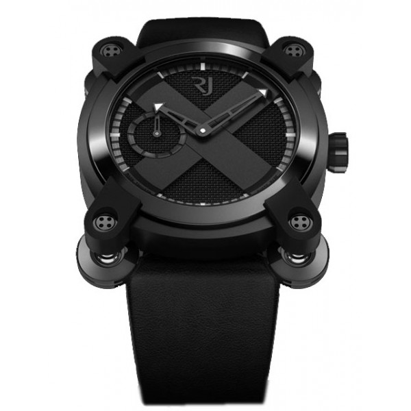 Romain Jerome watches BLACK METAL AUTO