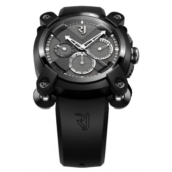 Romain Jerome watches Moon Invader Chronograph Limited Edition 1969