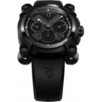 Romain Jerome watches Moon Invader Black Metal  Chronograph Automatic