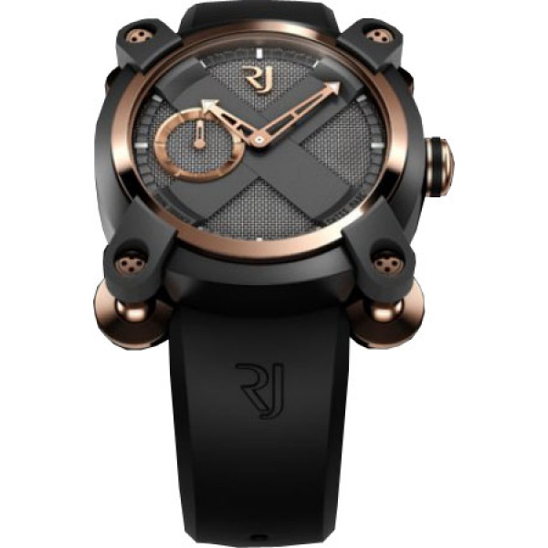 Romain Jerome watches Moon Invader Eminence Grise Automatic