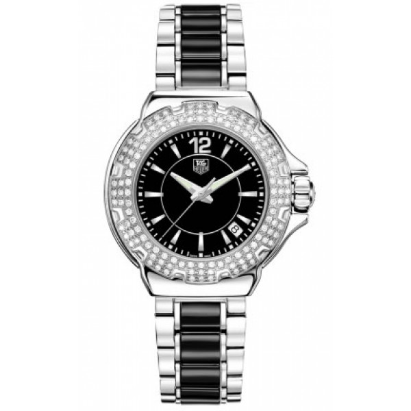 Tag Heuer watches Formula 1 - Ladies