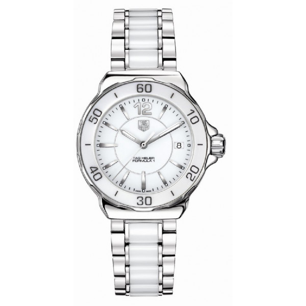 Tag Heuer watches Formula 1 Lady Steel & Ceramic