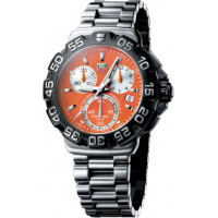 Tag Heuer watches Formula 1