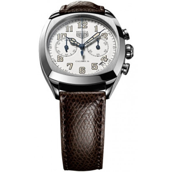 Tag Heuer watches Monza Chronograph Limited Edition 1911
