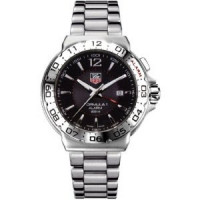 Tag Heuer watches Formula 1 Alarm (SS / Black / SS)