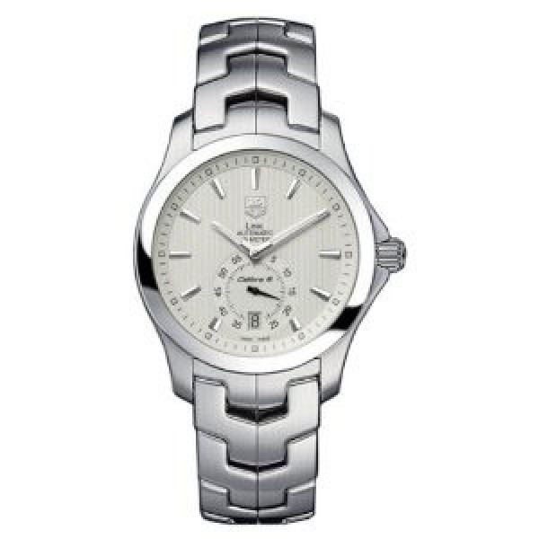 Tag Heuer watches Link Automatic (SS / Silver / SS)