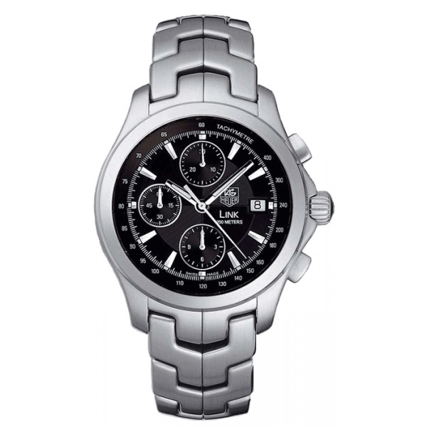 Tag Heuer watches Link Automatic Chronograph