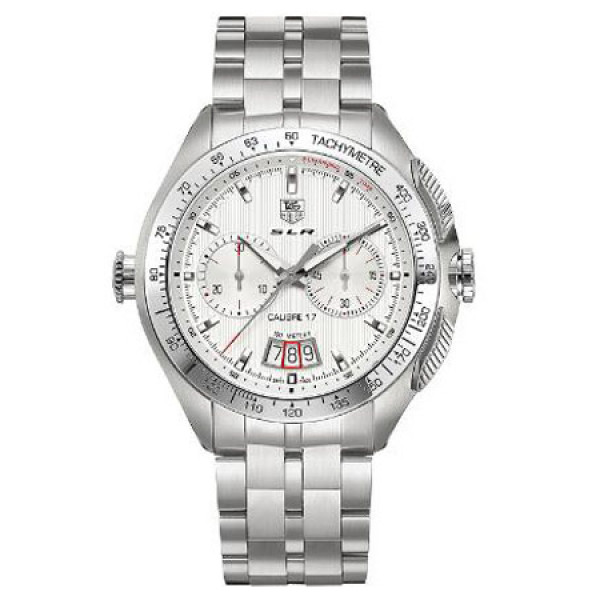 Tag Heuer watches Calibre 17 Automatic Chronograph 47 mm
