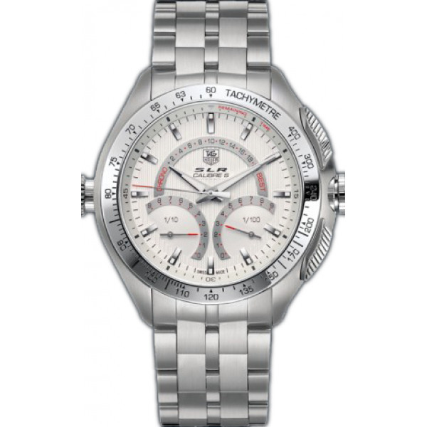 Tag Heuer watches Mercedes-Benz SLR (SS / Silver / SS)