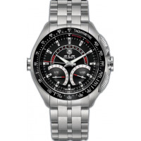 Tag Heuer watches Mercedes-Benz SLR (SS / Black / SS)