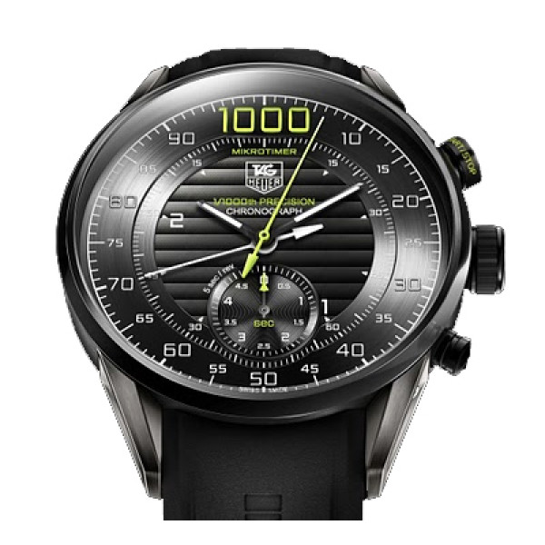 Tag Heuer watches Mikrotimer-flying-1000-concept-chronograph