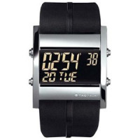 Tag Heuer watches Microtimer (SS / Rubber)
