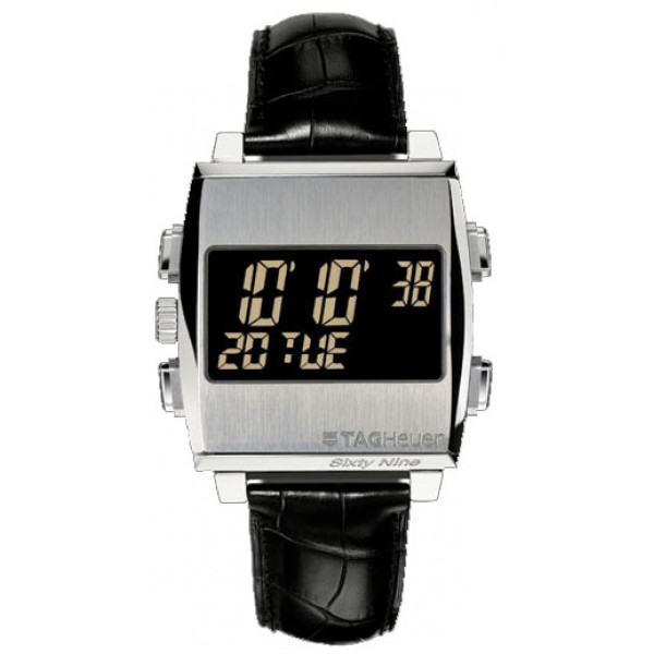 Tag Heuer watches Automatic Sixty Nine