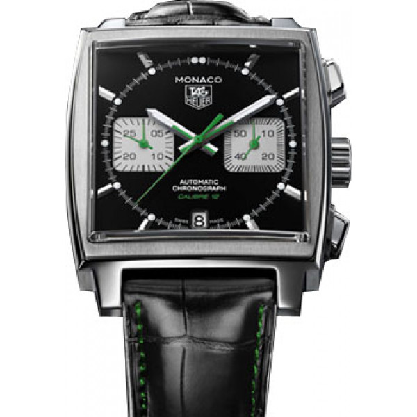 Tag Heuer watches Monaco Automatic Specifications