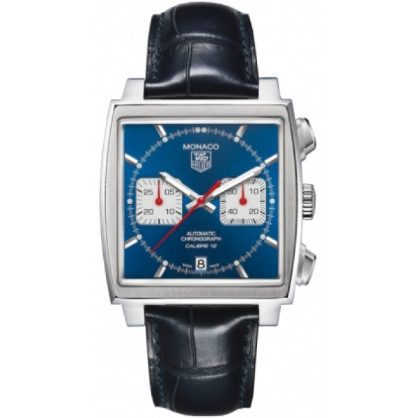 Tag Heuer watches Monaco Chronograph