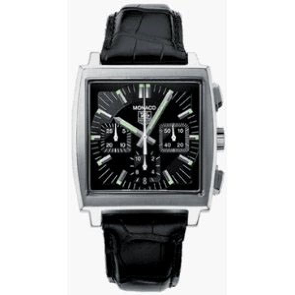 Tag Heuer watches Monaco Automatic Chronograph