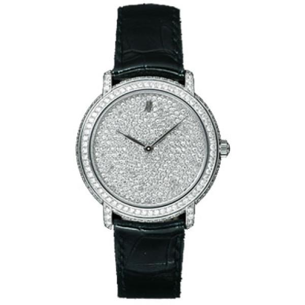 Audemars Piguet watches Jules Audemars Ladies (WG / Diamonds / Leather)