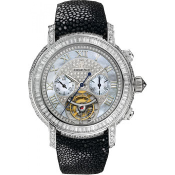Audemars Piguet watches Tourbillon Chronograph