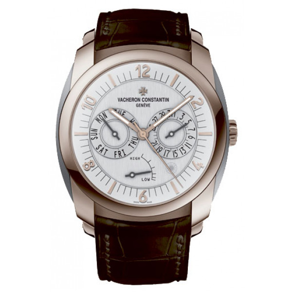Vacheron Constantin watches Day-Date and Power-Reserve