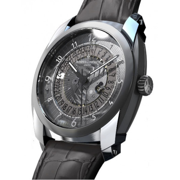 Vacheron Constantin watches Date Self-Winding Limited Edition 100