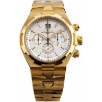 Vacheron Constantin watches Overseas Chronograph
