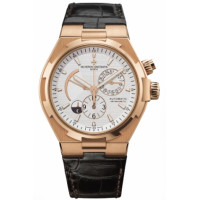 Vacheron Constantin watches Overseas Dual Time
