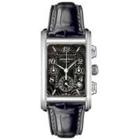 Audemars Piguet watches Edward Piguet Chronograph (WG / Black / Leather)