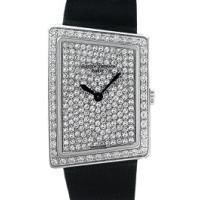 Vacheron Constantin watches 1972 Ladies (WG / Diamonds / Diamonds)