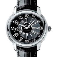 Audemars Piguet watches Millenary Novelty (WG / Black / Leather)