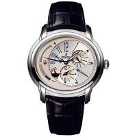 Audemars Piguet watches Millenary Maserati Dual Time (Platinum) Limited 90