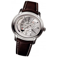 Audemars Piguet watches Millenary Maserati Dual Time (Stainless Steel) Limited 900
