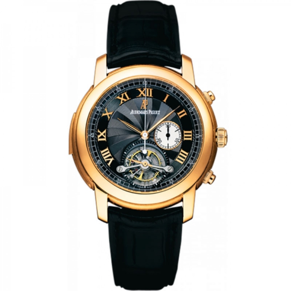 Audemars Piguet Jules Tourbillon Chronograph Minute Repeater