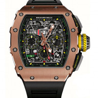 Richard Mille AUTOMATIC FLYBACK CHRONOGRAPH