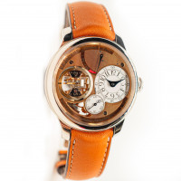 F.P.Journe Vertical Tourbillon