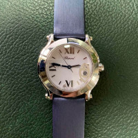 "Chopard Happy Sport ""Good Luck"" Limited Edition 75"