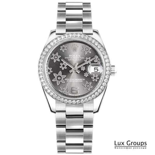 Rolex Lady-Datejust 31mm