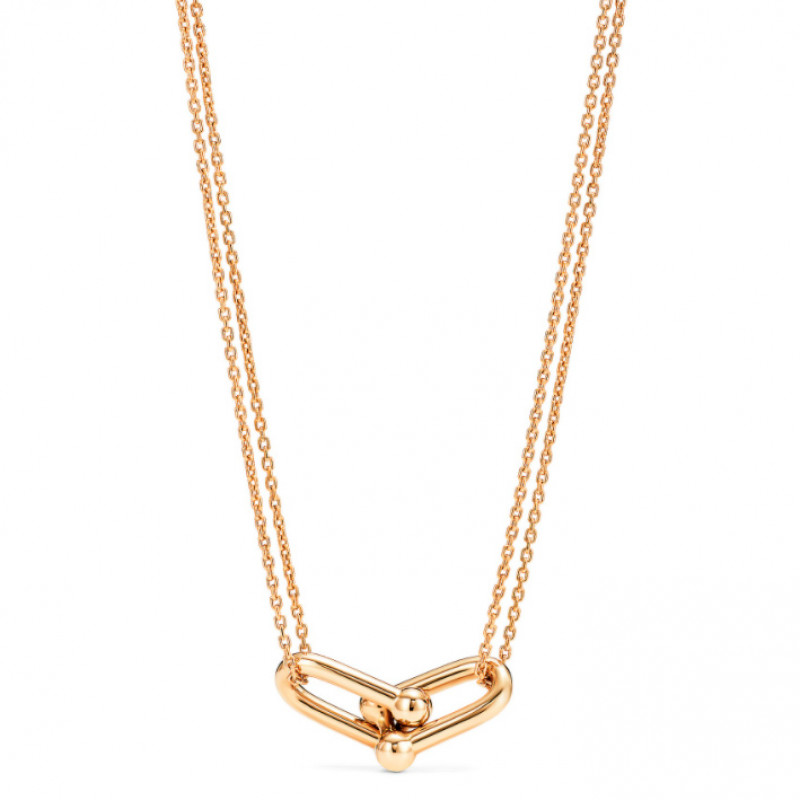 Подвеска Tiffany & Co. HardWear, желтое золото