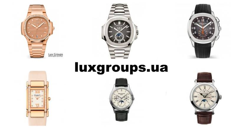 Часы Patek Philippe