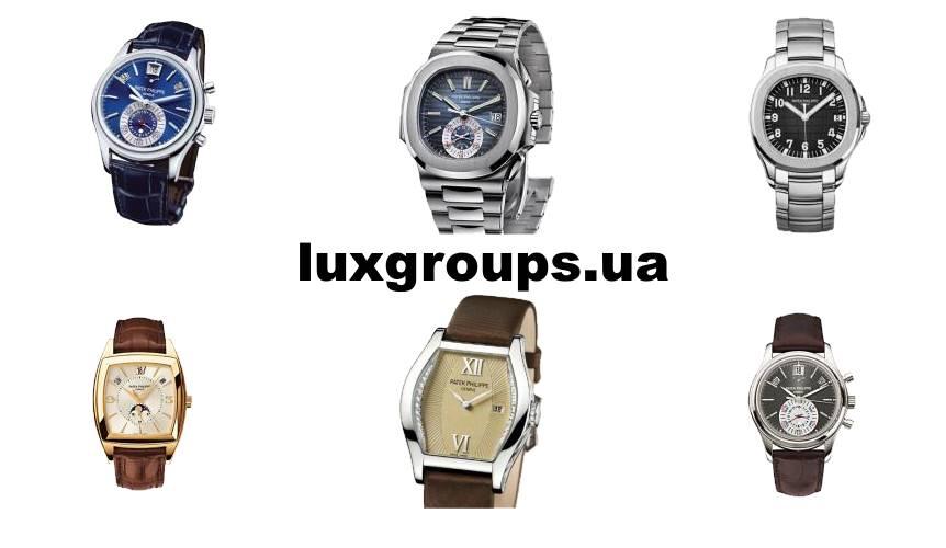 Швейцарские часы Patek Philippe