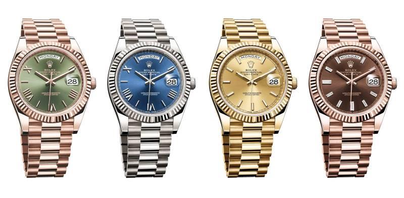 Часы Rolex оригинал